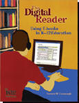 Cover image of The Digital Reader